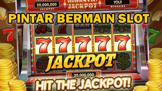 Terbongkar Cara Dapat Jackpot Slot Online Dengan Mudah