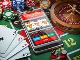 Bagaimana Bermain di Judi Slot Online Deposit Pulsa Indosat